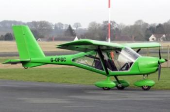Aeroprakt A 22 Foxbat